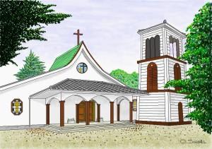 主税町教会19